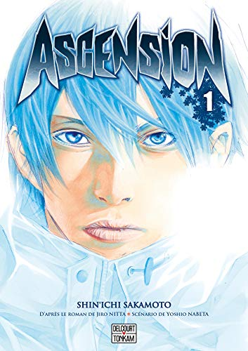 Ascension, Tome 1 :