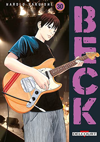 Beck, Tome 30 :