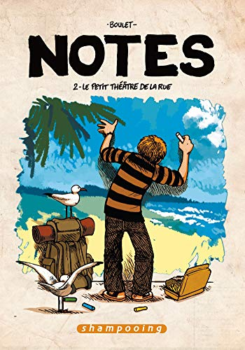Notes, Tome 2