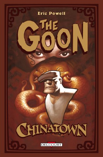 The Goon, Tome 6