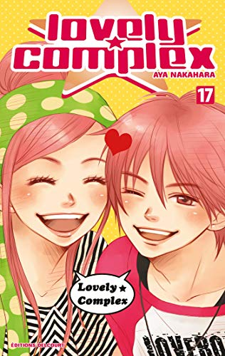Lovely Complex, Tome 17