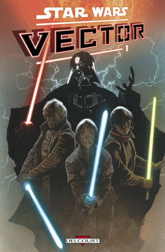 Star Wars vector, Tome 1