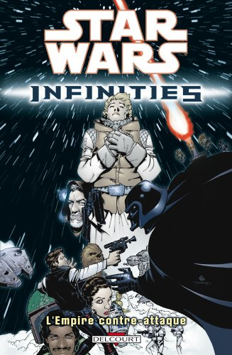 Star Wars Infinities, Tome 2