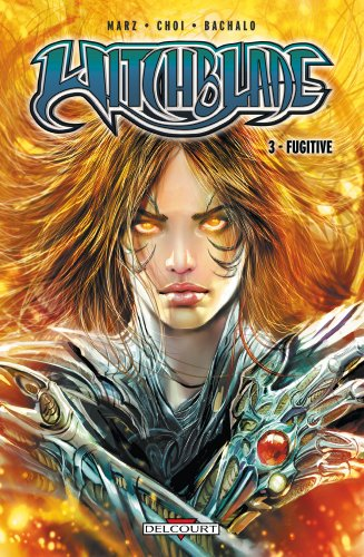 Witchblade, Tome 3 : Fugitive