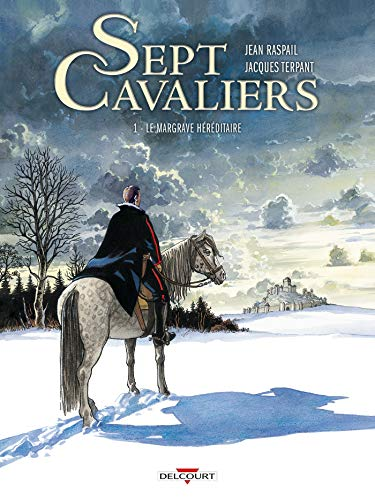Sept Cavaliers, Tome 1
