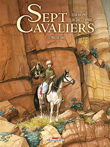 Sept Cavaliers, Tome 2