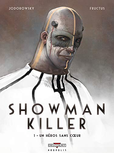 Showman killer, Tome 1