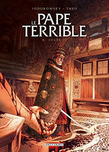 Le pape terrible, Tome 2