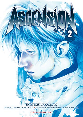 Ascension, Tome 2 :