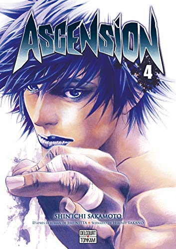 Ascension, Tome 4 :