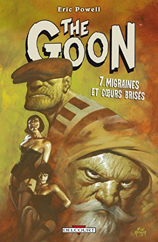 The Goon, Tome 7