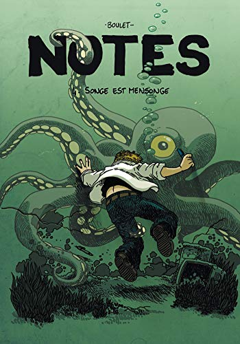 Notes, Tome 4