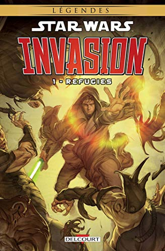 Star Wars - Invasion, Tome 1