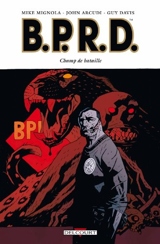 BPRD, Tome 8