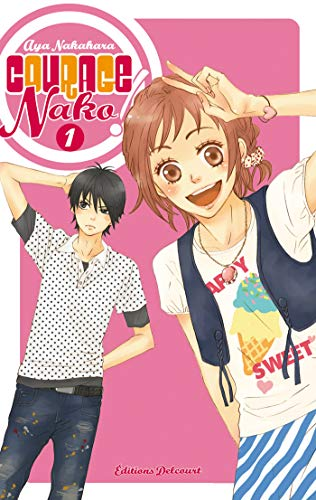 Courage Nako !, Tome 1