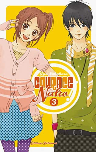 Courage Nako !, Tome 3