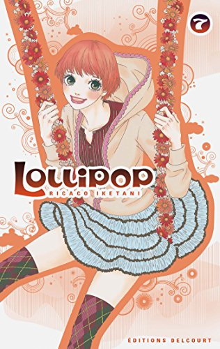 Lollipop, Tome 7 :