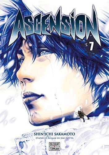 Ascension, Tome 7 :