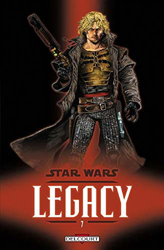 Star Wars Legacy, Tome 7