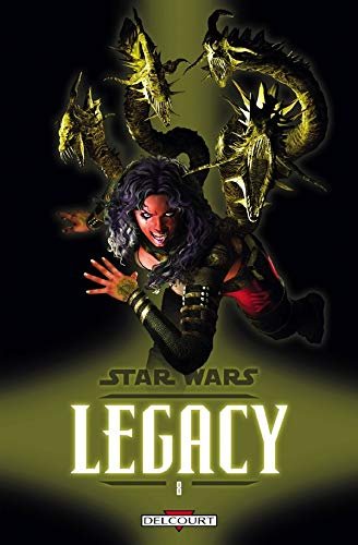 Star Wars Legacy, Tome 8