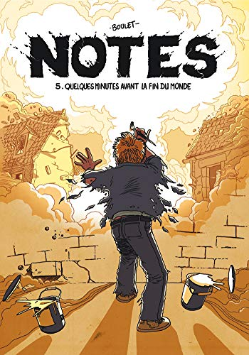 Notes, Tome 5