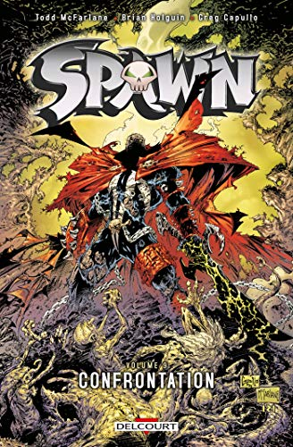 Spawn, Tome 9 : Confrontation