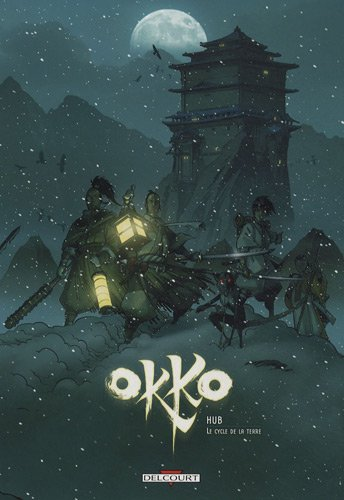 Okko, le cycle de la terre