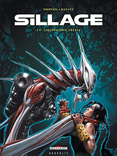 Sillage, Tome 14