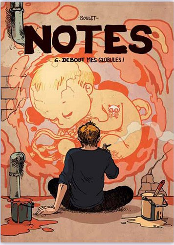 Notes, Tome 6