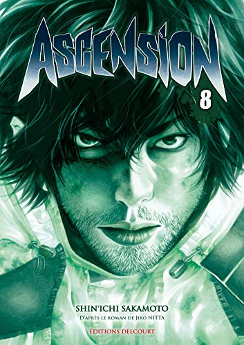 Ascension, Tome 8 :