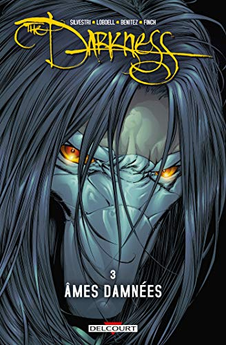 The Darkness, Tome 3