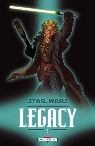 Star Wars Legacy, Tome 9