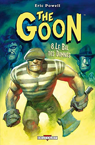 The Goon, Tome 8