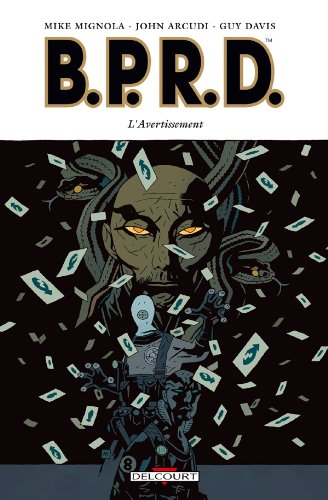 BPRD, Tome 9