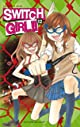 Switch Girl !!, Tome 12