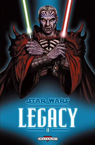 Star Wars Legacy, Tome 10