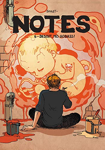 Notes T06 Debout les Globules