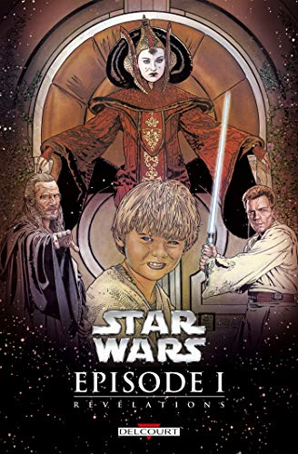 Star Wars, Tome 1 : Révélations