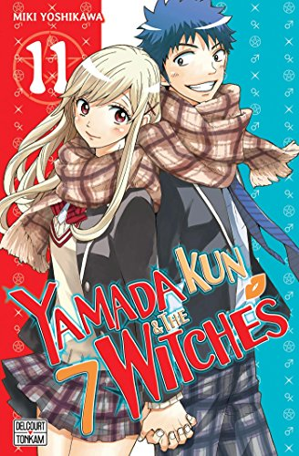 Yamada Kun & the 7 witches. 11