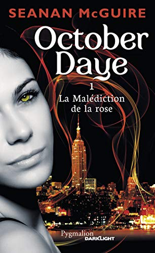 October Daye, Tome 1