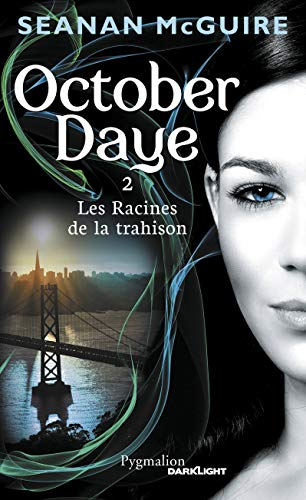 October Daye, Tome 2