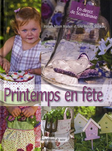 Printemps en fête : En direct de Scandinavie