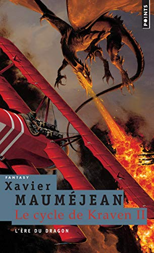 Le Cycle de Kraven, Tome 2 : L'ère du dragon