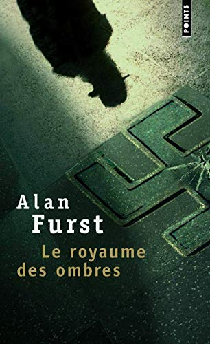 Le royaume des ombres (French Edition)