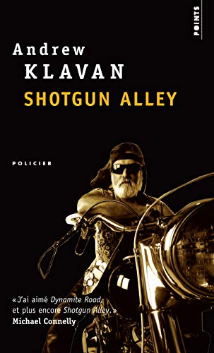 Shotgun Alley (French Edition)