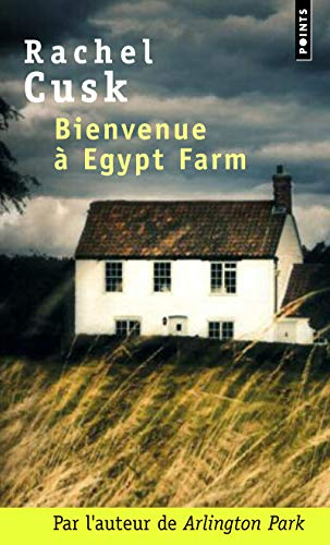 Bienvenue à Egypt Farm