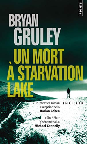 Un mort à Starvation Lake
