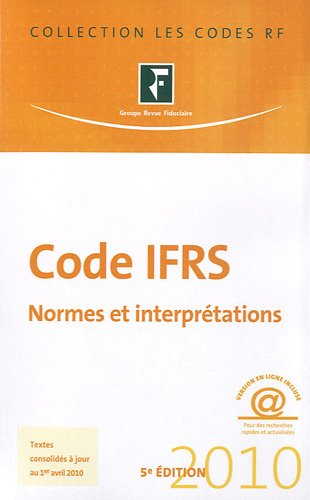 Code IFRS
