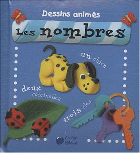 Nombres (Dessins Animes)