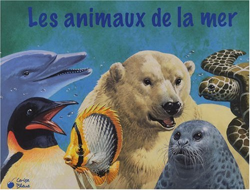 Animaux de la Mer (Pop-Up Géants)